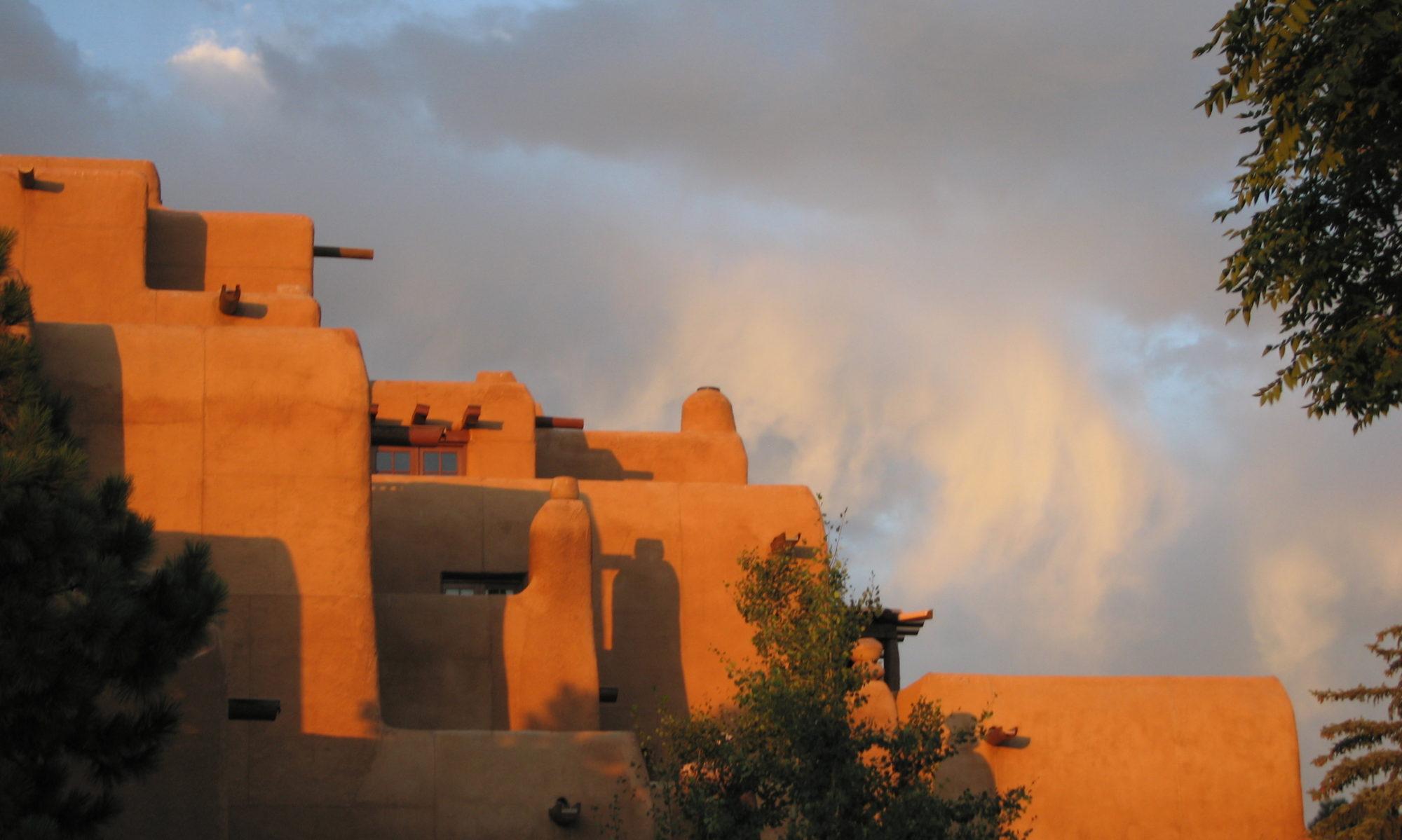 Santa Fe IP